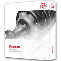 MegaCAD Software