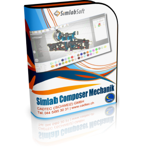 Simlab Composer MECHANICAL