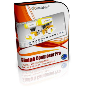 Simlab Composer PRO
