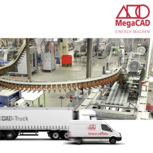 MegaCAD 3D Profi
