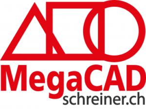 megacad-schreiner-logo