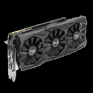ASUS GeForce GTX 1080 Ti O11G