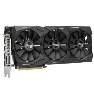 ASUS GeForce GTX 1080 Ti STRIX O11G-GAMING