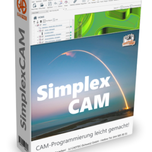 CAM Software
