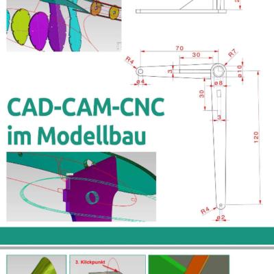 CAD-CAM-CNC im Modellbau