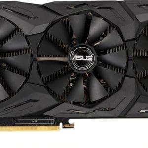 ASUS GeForce ROG STRIX RTX 2060 O6G (6GB)