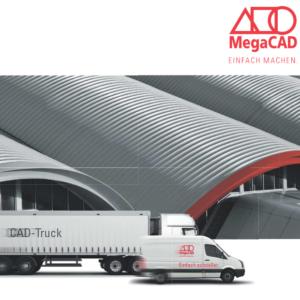 MegaCAD Unfold+SF Applikation