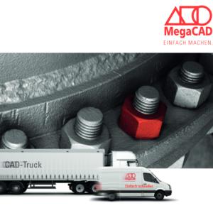 MegaCAD ME – Update