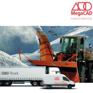 MegaCAD 3D Profi Plus