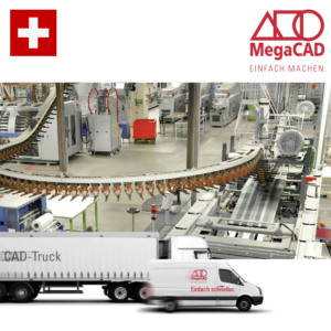 Swiss Edition 2D/3D + 1 Tag Schulung