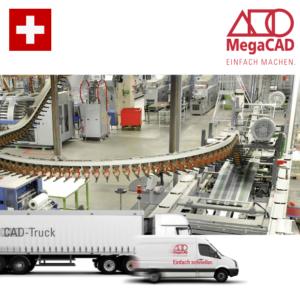 Upgrade LT > 2D/3D Swiss Edition