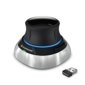 SpaceMouse Wireless (USB)